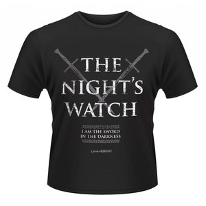 Game of Thrones T-shirt The Night Watch