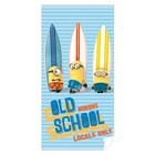 Despicable Me badhanddoek Minion surfers