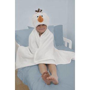Frozen Olaf Fleece Knuffeldeken