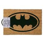 Batman Deurmat Batman logo
