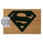 Superman Deurmat Superman logo