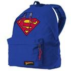 Superman Rugzak Superman Logo