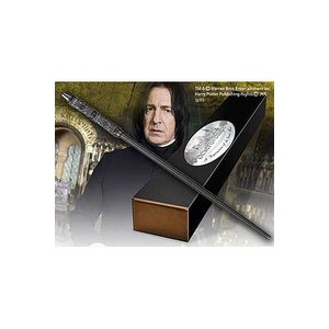 Harry Potter Toverstok Professor Severus Snape Character Edition