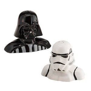 Star Wars Peper en zout geschenkset
