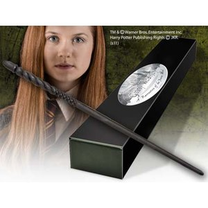 Harry Potter shop Toverstok Ginny Weasly character edition