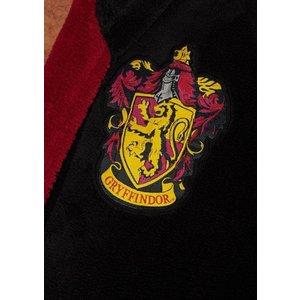 Harry Potter Fleece Badjas Gryffindor