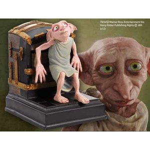 Harry Potter Boekensteun Dobby