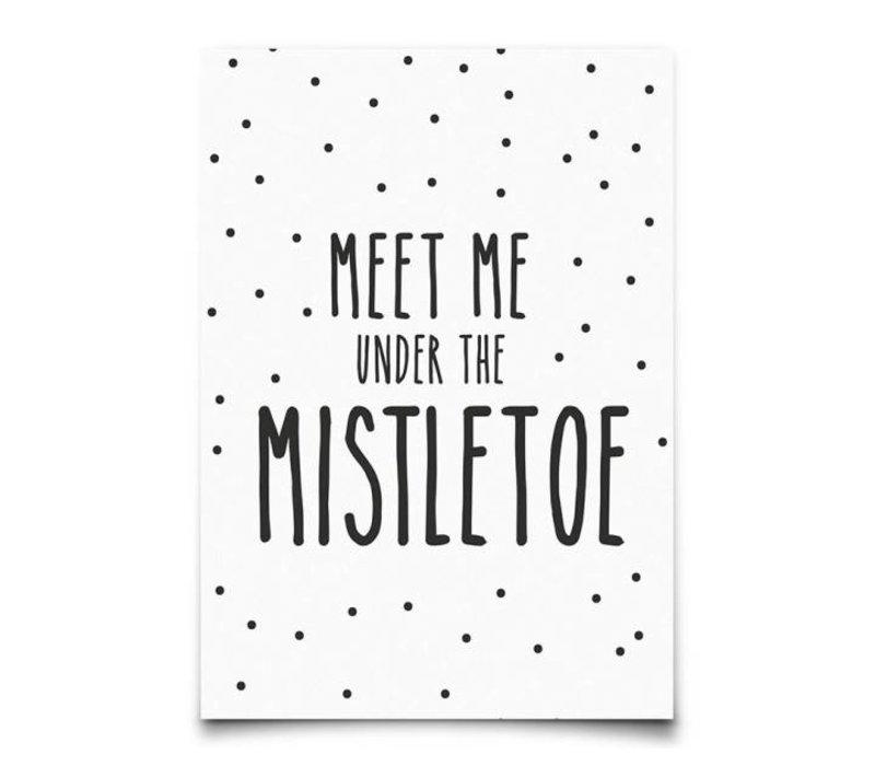 Kaart : Meet me ...