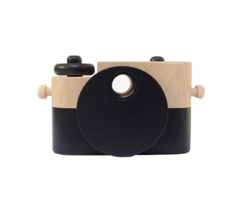 Black Pixie — Toy Camera