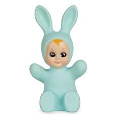 Goodnight Light bunny baby lamp mint