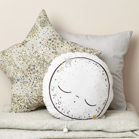 """moon musical cushion """"Fly Me to the Moon"""""""