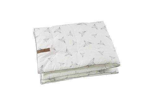 Mies & Co speel / boxkleed - little dreams 80x100 - uitverkocht