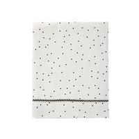wieglaken baby - adorable dots