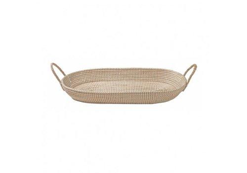 Olli Ella  coming soon : reva oval changing basket