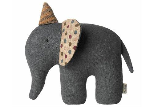 Maileg coming soon - circus elephant