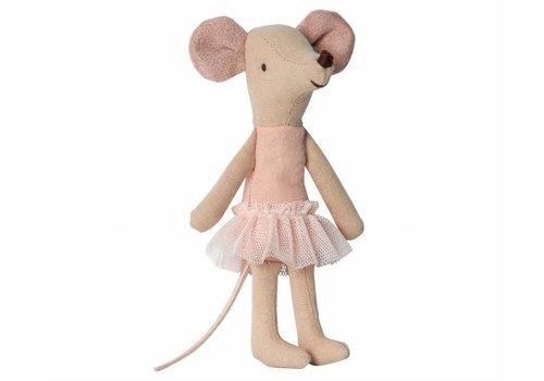 Maileg coming soon - ballerina mouse big sister
