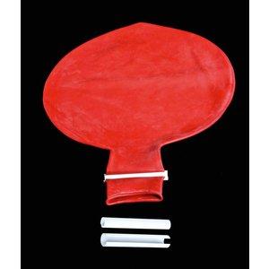 Riesenballon - Clip - Verschluss