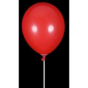 Ballonstäbe - 100 Stück