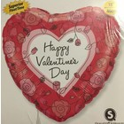 Happy Valentines Rose