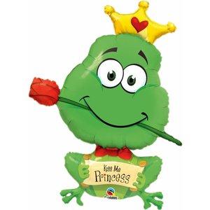 Frosch - Kiss me like Princess