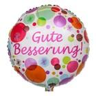 """Folienballon """"Gute Besserung"""""""