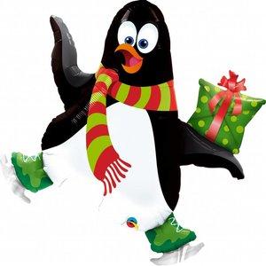 Weihnachs-Pinguin