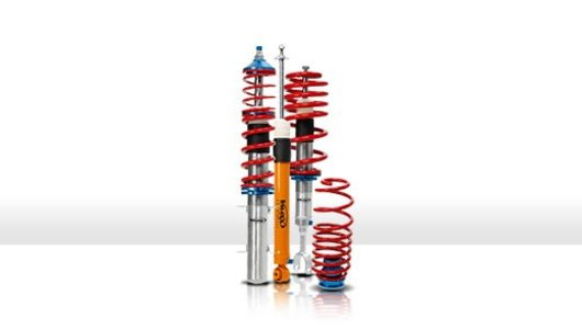 XXtreme Coilover Kits