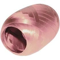 Roze Lint 20 meter x 5mm