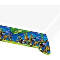 Ninja Turtles Tafelkleed 1,8 meter