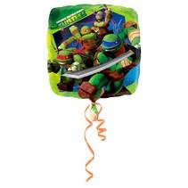 Ninja Turtles Helium Ballon 43cm leeg