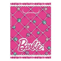 Barbie Uitdeelzakjes Party 6 stuks