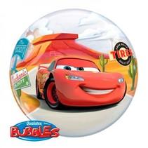 Cars Helium Ballon 56cm leeg