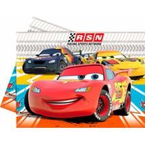 Cars Tafelkleed 1,8 meter