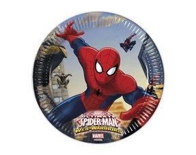 Spiderman Versiering