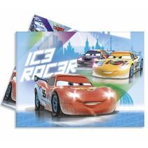 Cars Tafelkleed Ice 1,8 meter