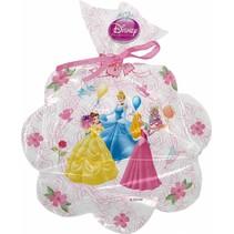 Disney Prinsessen Uitdeelzakjes Deluxe 6 stuks