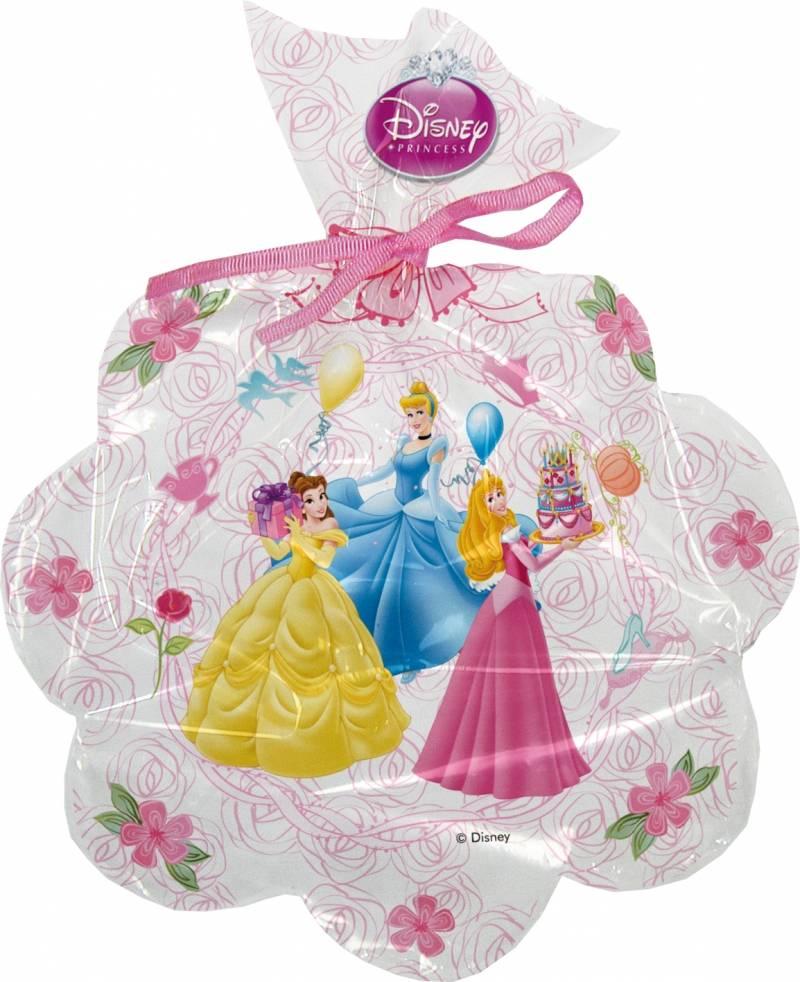 Disney Prinsessen Uitdeelzakjes Deluxe kopen? - Kinderversiering.nl