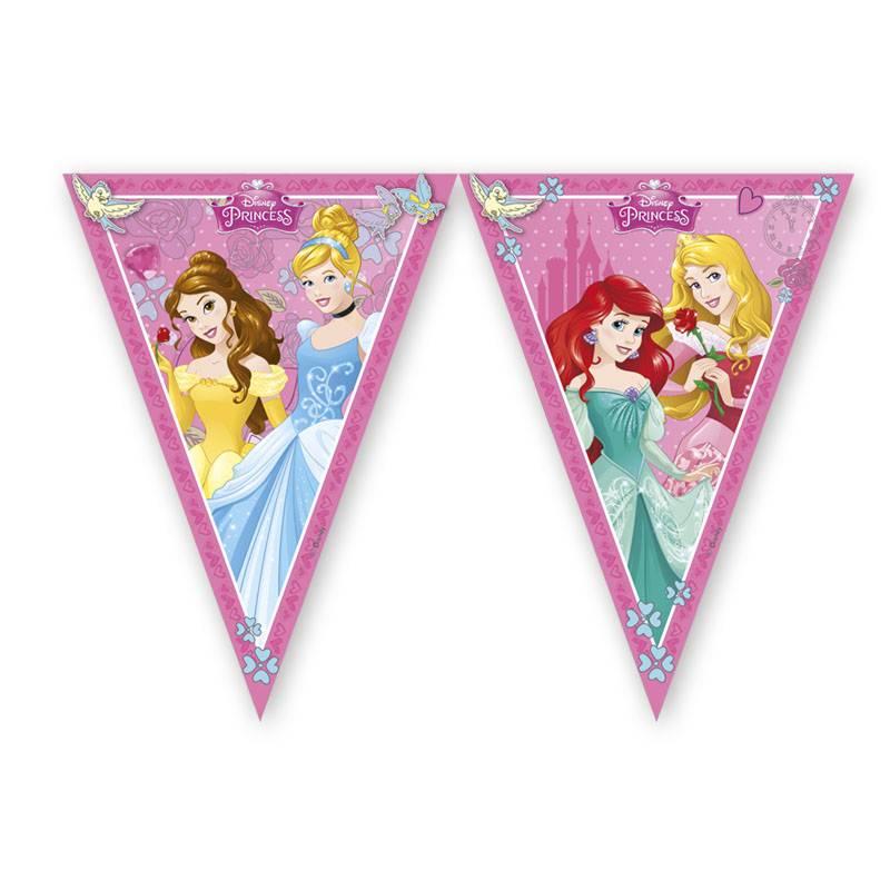 Disney Prinsessen Slingers Versiering 2,3 meter kopen ...