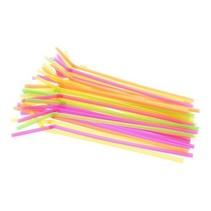 Neon Rietjes 100 stuks
