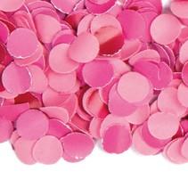 Lichtroze Confetti 100 gram