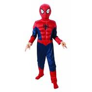 Spiderman Pak Kind Gespierd
