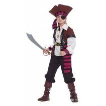Piratenpak Kind Deluxe