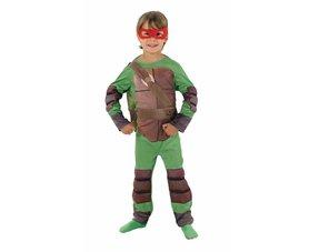 Ninja Turtles Kostuums