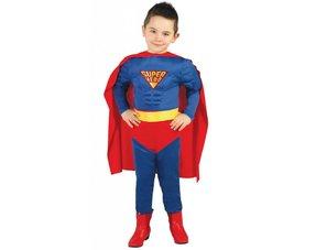 Superman Kostuums