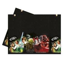 Star Wars Heroes Tafelkleed 1,8 meter
