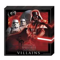 Star Wars Heroes Servetten 20 stuks
