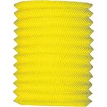 Gele Lampion 16cm