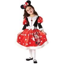 Minnie Mouse Jurkje Winter Wonderland™