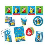 Bumba Voordeelpakket 8 kinderen