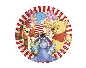 Winnie The Pooh Versiering